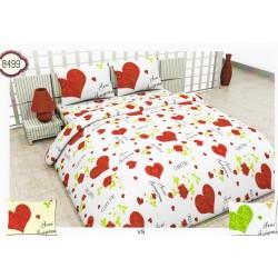 Вълшебен спален комплект - 100% Памук - French Linen