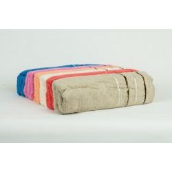 Уникално мека кърпа 40/70 Stripe