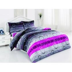 Вип спален комплект - 100% Памук - Baloons