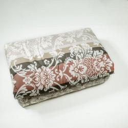 Олекотена завивка - 100% Микрофибър - Callie