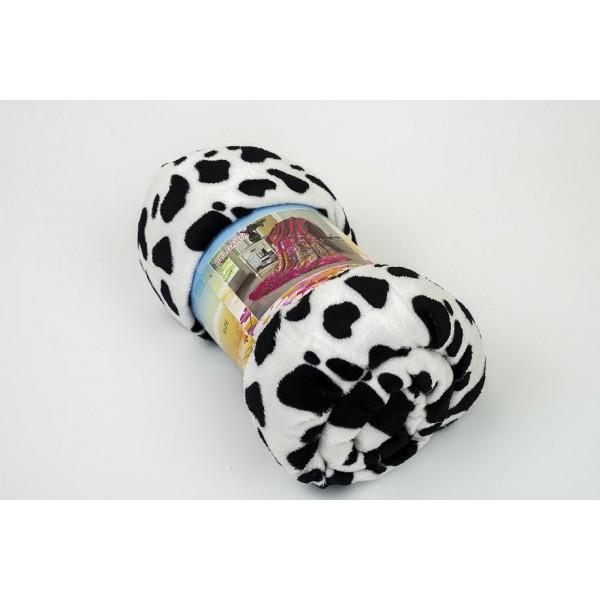 Супер фино одеяло - 100% Полар - Nashville