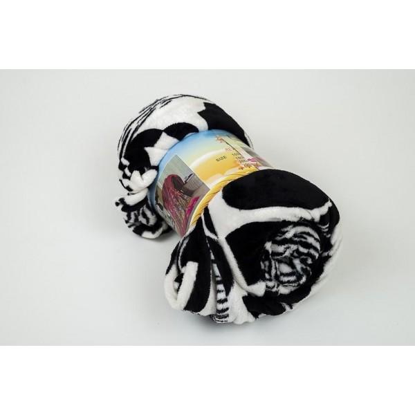 Ултра нежно одеяло - 100% Полар - Crayola