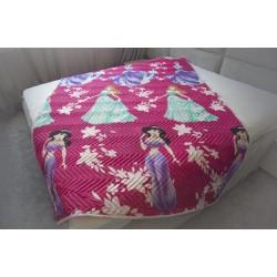 Детско покривало за легло Beautiful Ladys