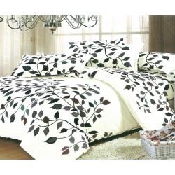 Изискано спално бельо - 100% Микрофибър - Paisley