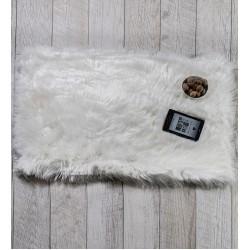 Ултра меко килимче White Rug
