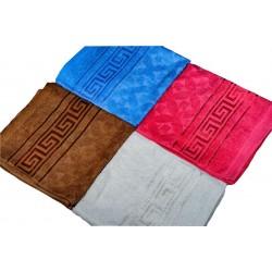 Дизайнерска хавлиена кърпа 70/140 - 100% Памук - Hazel