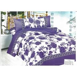 Стилно спално бельо - 100% Микрофибър - Melyssa
