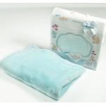 Меко бебешко одеяло Baby Lux