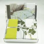 Спално бельо  - 100% Бамбук&Сатен - Vita Yesh