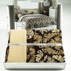 Спален комплект - 100% Бамбук&Сатен - Sento Gold