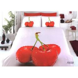 Луксозно спално бельо - Бамбук&Сатен - Claudia