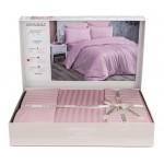 Модерно спално бельо - Сатен&Бамбук - Rose Ashes