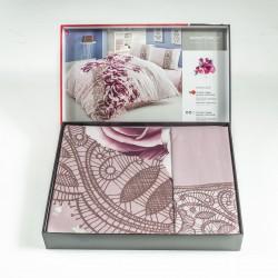 Лимитирано спално бельо - 100% Памук Ранфорс Премиум - Dreamer
