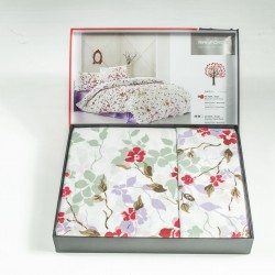 Лимитирано спално бельо - 100% Памук Ранфорс Премиум - Woodford
