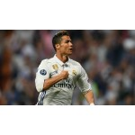 Спален комплект 3D - 100% Бамбук Сатен - Сristiano Ronaldo
