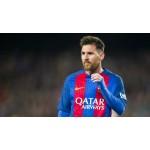 Спален комплект 3D - 100% Бамбук Сатен - Leo Messi