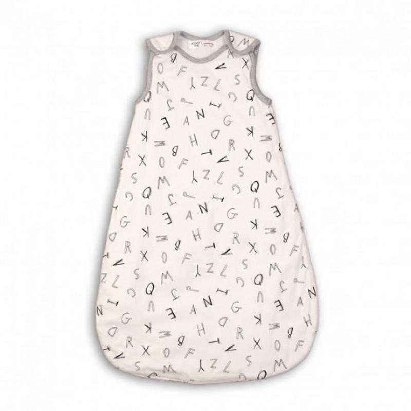 022c1843a11 Бебешки спален чувал - 100% Органичен Памук - Messina
