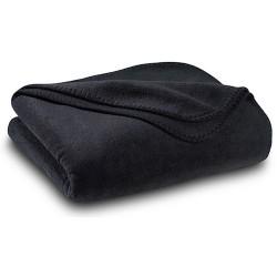 Топло одеяло - 100% Полар - Black