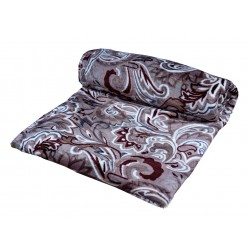 Поларено одеяло - 100% Полиестер - Rachel