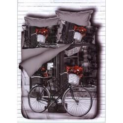 3D Спален Комплект - Bicycle