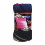 Поларено одеяло - 100% Микрофибър - Gergeous Lady Bug