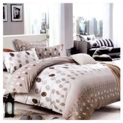 Грациозно спално бельо - 100% Микрофибър Дисперс - Rapsody