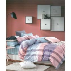 Дизайнерско спално бельо - 100% Памучен Сатен - Milano