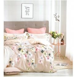 Дизайнерско спално бельо - 100% Памучен Сатен - Mariya