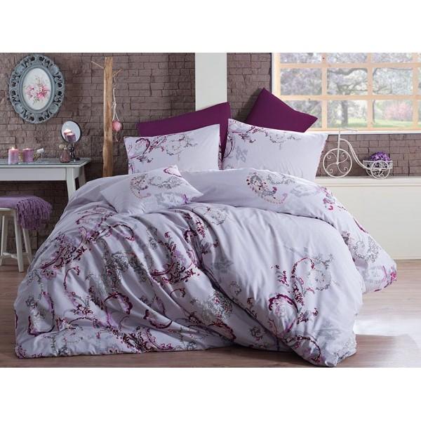 Дизайнерско спално бельо - 100% Фин Памук - Marisa