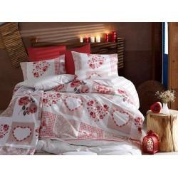 Дизайнерско спално бельо - 100% Фин Памук - Vari