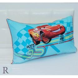 Оригинална калъфка за възглавница 3D - 100% Памучен Сатен - McQueen