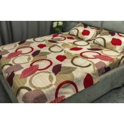 Висококачествен спален комплект - 100% Микрофибър - Diana