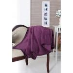 Бутиково монохромно одеяло - 100% Полиестер - Prestige