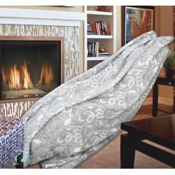Декорирано одеяло - 100% Памук - Izida