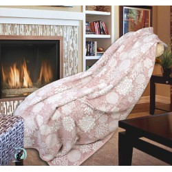 Стилно одеяло - 100 % Памук - Tiara