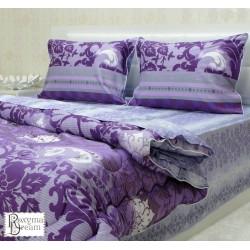 Очарователно спално бельо с олекотена завивка - Deer