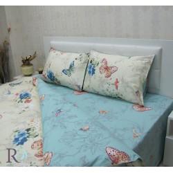 Памучно спално бельо Nature Harmony