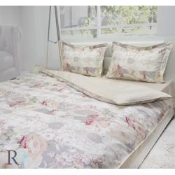 Вип спално бельо - 100% Памучен Сатен Делукс - Joanne