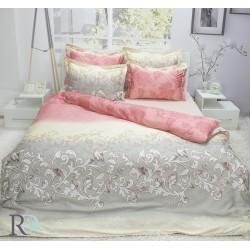 Вип спално бельо - 100% Памучен Сатен Делукс - Elizabeth