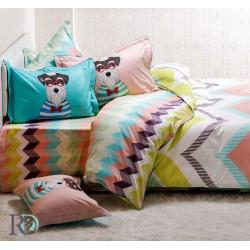 Дизайнерско спално бельо - Hampden