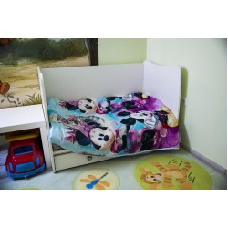 Детска Кувертюра Minny Mouse