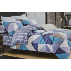 Красив комплект чаршафи за спалня Easy Style
