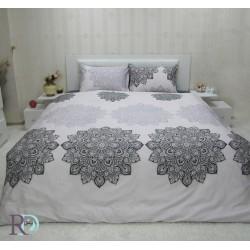 Дизайнерски спален комплект - 100% Фин Памук - Dea