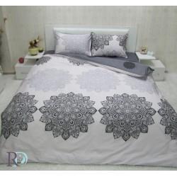 Всесезонен спален комплект с олекотена завивка - Dea