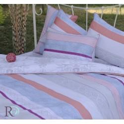 Български спален комплект - 100% Фин Памук - Ruby