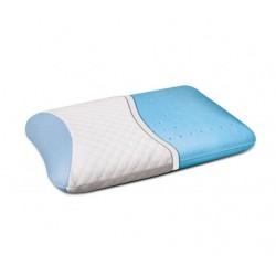 Възглавница с охлаждащи капсули - Мемори Пяна - Cool Touch